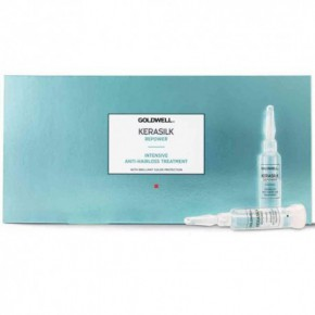 Goldwell Kerasilk Repower Intensive Anti-Hairloss Serums pret matu izkrišanu 8x7ml