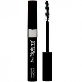 BellaPierre Black Mascara Skropstu tuša 9ml