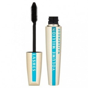 L'Oréal Paris Volume Million Lashes Waterproof Ūdensnoturīga skropstu tuša 10.2ml