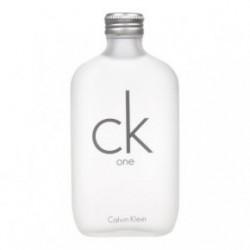 Calvin Klein Ck One EDT Tualetes ūdens unisex 100ml