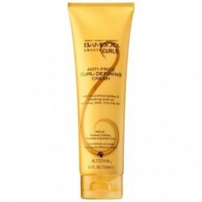Alterna Bamboo Smooth Anti-Frizz Curl-Defining Cream Krēms cirtainiem matiem 133ml