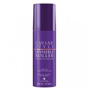 Alterna Caviar Style Invisible Roller Veidošanas sprejs karstuma aizsardzībai 147ml