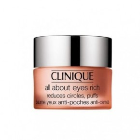 Clinique All About Eyes Rich Acu krēms 15ml