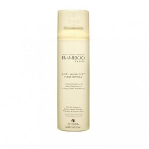Alterna Bamboo Smooth Anti-Frizz Hairspray Matu laka no mitruma 250ml