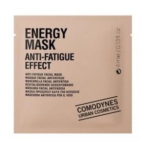Comodynes Energy Mask Anti - Farigue Effect - Enerģizējoša sejas maska 5vnt