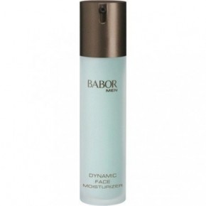 Babor Men Anti-Wrinkle Face and Eye Energizer Pretgrumbu sejas un acu krēms vīriešiem 50ml