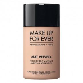 Make Up For Ever Mat Velvet Tonālais krēms 30ml
