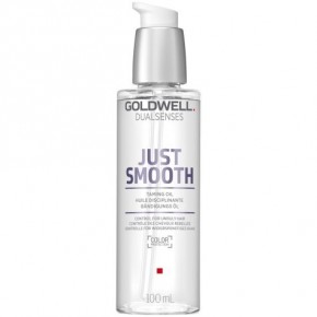 Goldwell Dualsenses Just Smooth Nomierinoša eļļa 100ml