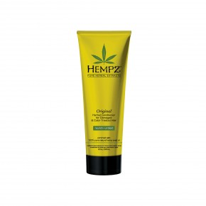 Hempz Original Conditioner For Damaged & Color Treated Hair Kondicionieris bojātiem un krāsotiem matiem 265ml