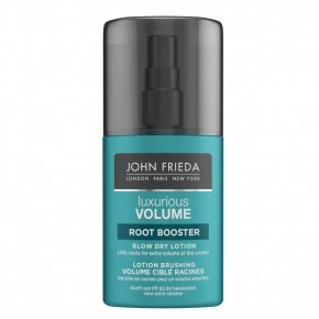 JOHN FRIEDA Luxurious Volume Blow Dry Lotion Losjons matu apjomam 125ml