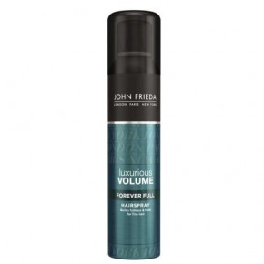 JOHN FRIEDA Luxurious Volume Matu laka matu apjomam 250ml