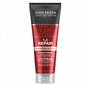 JOHN FRIEDA Full Repair conditioner Atjaunojošs balzams 250ml