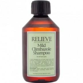 Waterclouds Relieve Climbazole Mild šampūns 250ml