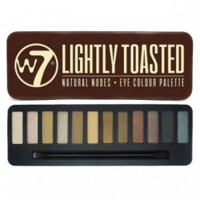 W7 Cosmetics Smokin Acu ēnu palete