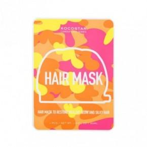 Kocostar Camouflage Hair Mask Matu maska 30ml