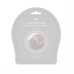 Kocostar Silver Princess Eye Patch Maska acu zonai 3g