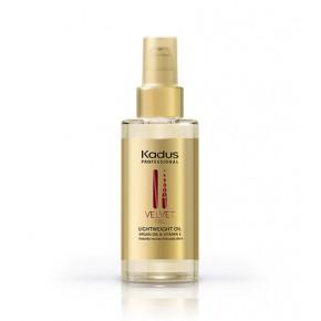Kadus Professional Velvet Oil Lightweight Oil Atjaunojoša, viegla matu eļļa 30ml