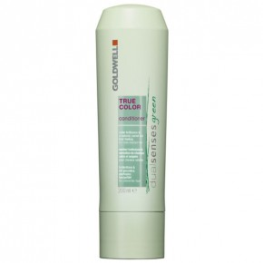 Goldwell Dualsenses Green True Color Matu kondicionieris 200ml