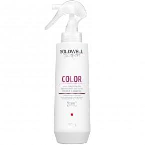 Goldwell Dualsenses Color Structure Equalizer Izsmidzināmais līdzeklis krāsotiem matiem 150ml