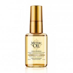 L'Oréal Professionnel Mytic Oil Barojoša matu eļļa 30ml