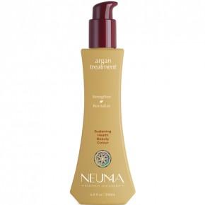 NEUMA neuRepair Strengthen Revitalize Argan Treatment Argana eļļa matu atjaunošanai 200ml