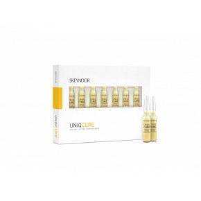 Skeyndor Instant Lifting Concentrate Tulītēja liftinga koncentrāts 7x2ml