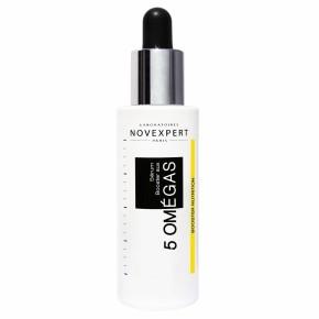 Novexpert Booster Serum Sejas serums ar 5 Omega veidiem 30ml