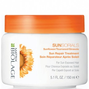 Matrix Biolage Sunsorials Sun Repair Atjaunojoša matu maska 150ml
