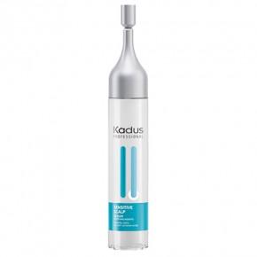 Londa/Kadus Professional Sensitive Scalp Serums jūtīgai galvas ādai 6x10ml