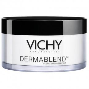 Vichy Dermablend Setting Powder Fiksējošs birstošais pūderis 30ml