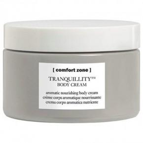 Comfort Zone Tranquillity Body Cream Nomierinošs un ādu barojošs ķermeņa krēms 200ml