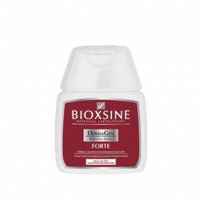 Bioxsine Dermagen Forte Šampūns pret matu izkrišanu 100ml