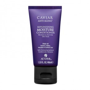 Alterna Caviar Seasilk Moisture Conditioner Intensīvi mitrinošs kondicionieris 40ml