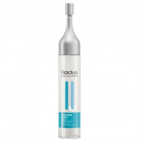 Londa/Kadus Professional Scalp Anti-Dandruff Pretblaugznu matu serums 6x10ml