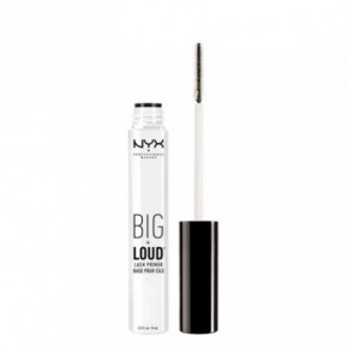 NYX Professional Makeup Big & Loud Lash Primer Skropstu tušas bāze 9ml