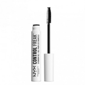 NYX Professional Makeup Control Freak Eyebrow Gel Uzacu gēls 9g