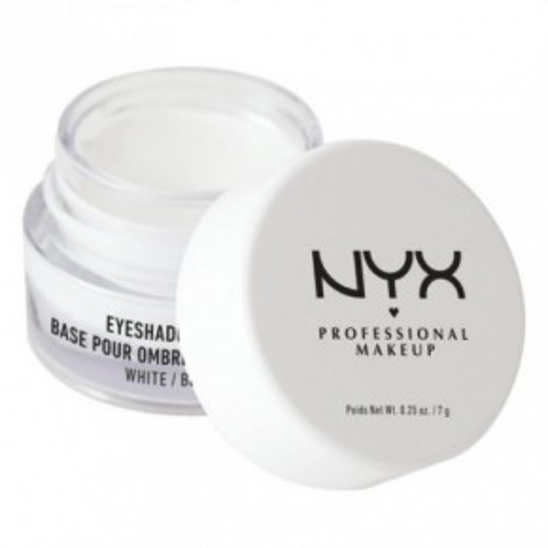 NYX Professional Makeup Eyeshadow Base Acu ēnu bāze 7g