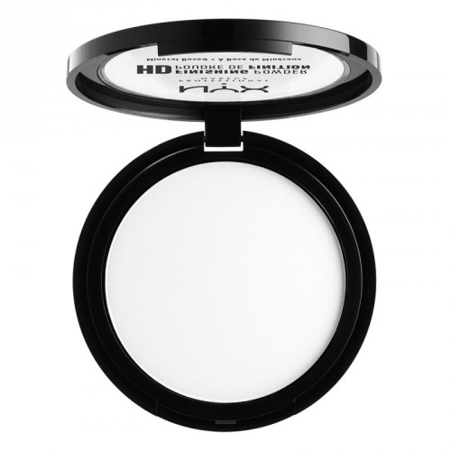 NYX Professional Makeup High Definition Finishing Powder Kompaktais pūderis 8g