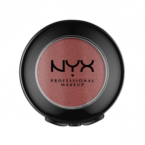 NYX Professional Makeup Hot Singles Eyeshadow Acu ēnas 1.5g