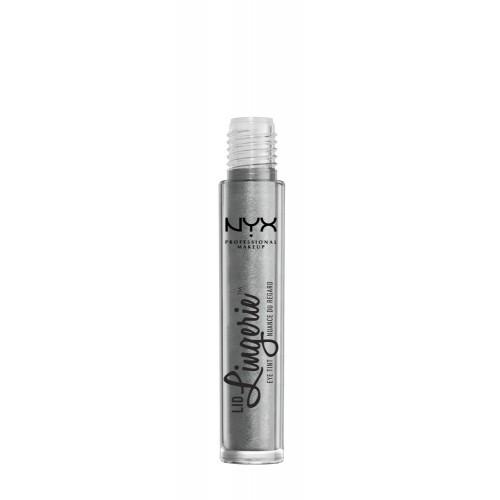 NYX Professional Makeup Lid Lingerie Eye Tint Acu ēnas 4ml