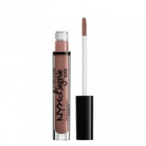 NYX Lip Lingerie Gloss Lūpu spīdums 3.4ml