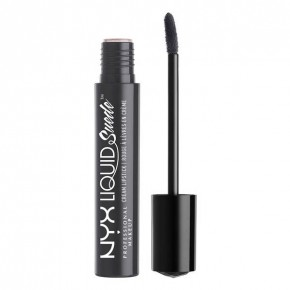 NYX Professional Makeup Liquid Suede Cream Lipstick Lūpu krāsa 4ml