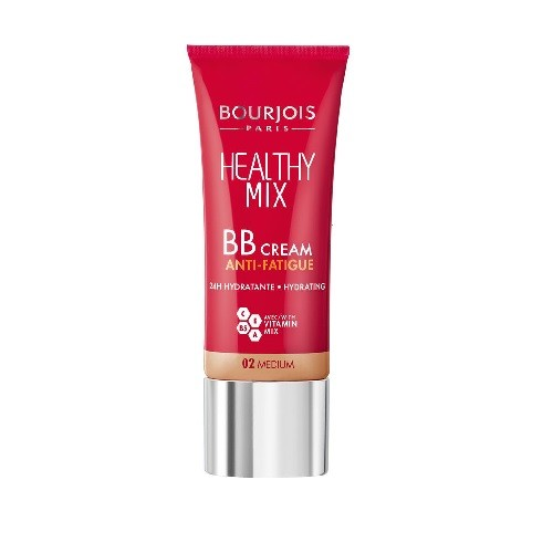 Bourjois Healthy Mix BB Cream Anti - Fatigue BB krēms 30ml