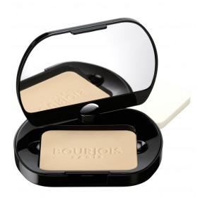 Bourjois Silk Edition Compact Powder Kompaktais pūderis 9g