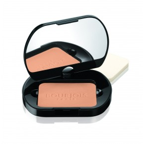 Bourjois Silk Edition Compact Powder Kompaktais pūderis 9g