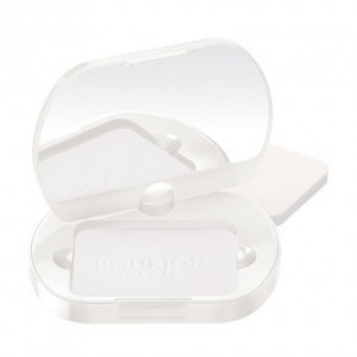 Bourjois Silk Edition Touch Up Kompaktais pūderis