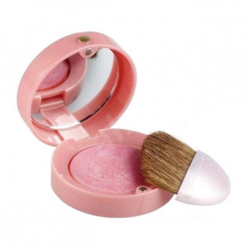 Bourjois Little Round Pot Blush Vaigu sārtums 2.5g