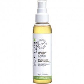 Biolage Raw Replenish Oil Stiprinoša eļļa matiem 125ml
