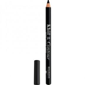 Bourjois Khôl & Contour Pencils & Liners Acu kontūrzīmulis 1.2g