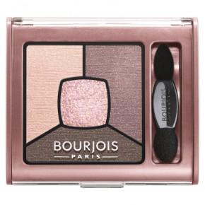 Bourjois Smoky Stories Eyeshadows Acu ēnas 3.2g
